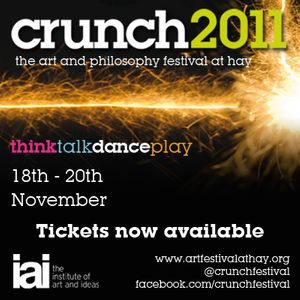 Crunch: The Art and Music Festival at Hay