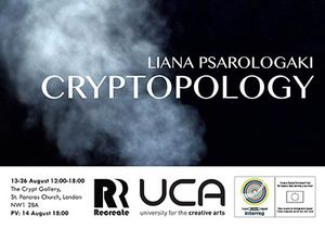CRYPTOPOLOGY