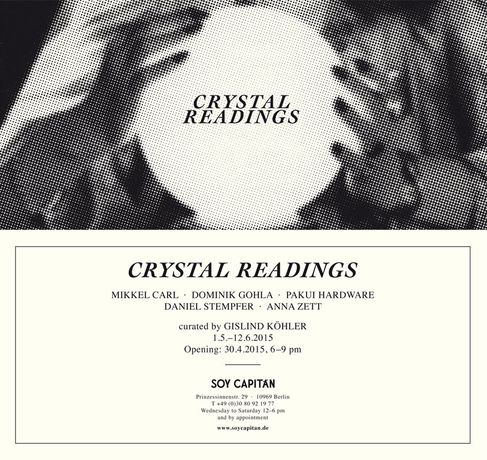 Crystal Readings: Image 0