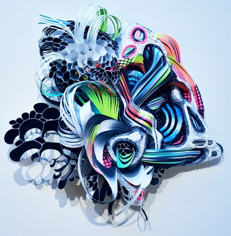 Crystal Wagner: Bioforms and Blooms