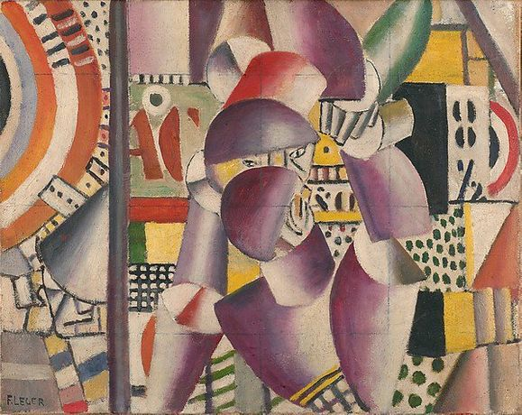 Cubism: The Leonard A. Lauder Collection: Image 0
