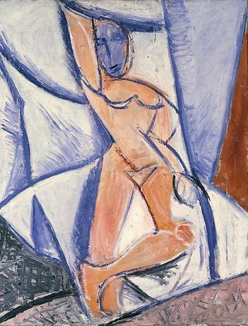 Cubism: The Leonard A. Lauder Collection: Image 1