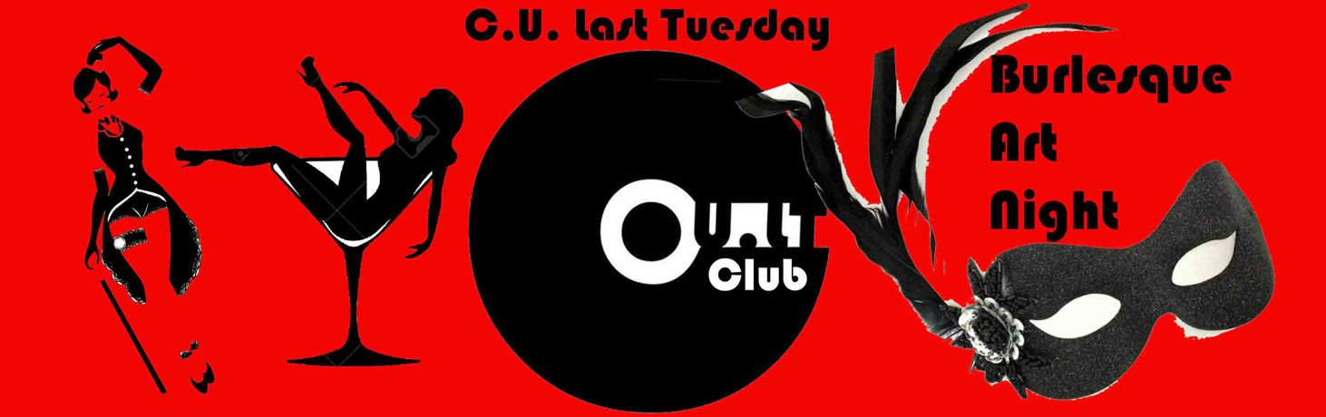 C.U.L.T Club NIght