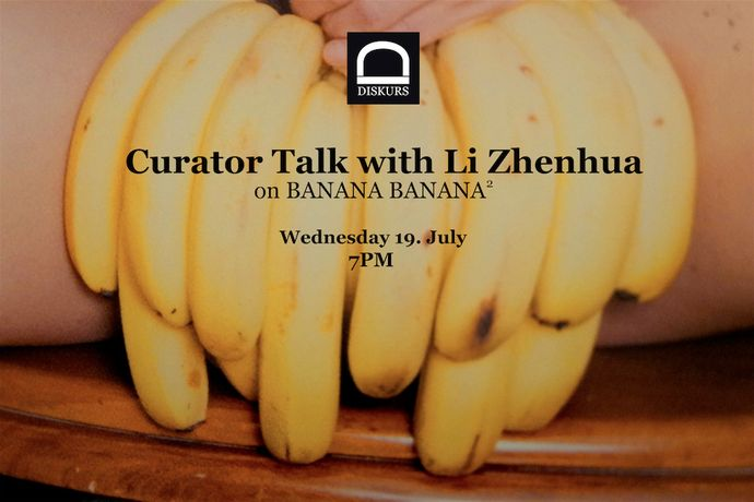 Curator Talk with Li Zhenhua on Banana Banana 2: Image 0
