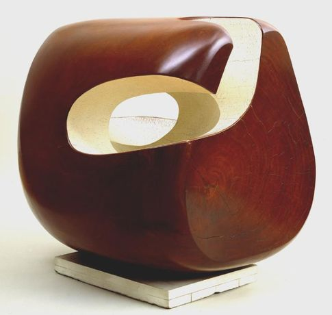 Curator's Talk and Private View: Brabara Hepworth: Sculpture for a Modern World: Image 0