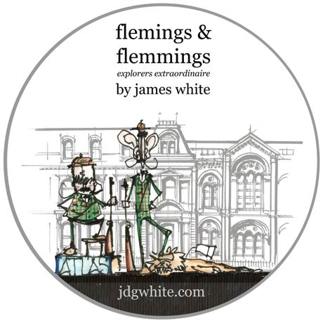 FLEMINGS&FLEMMINGS BY JAMES WHITE