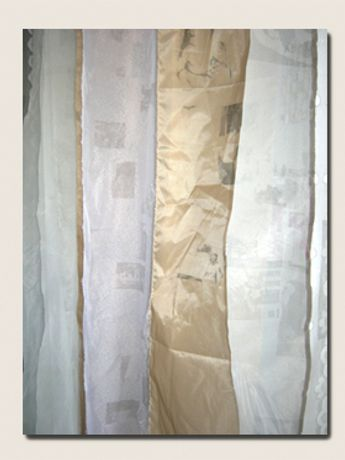 Curtains by Jane O'Sullivan and Chantal Addley: Image 0
