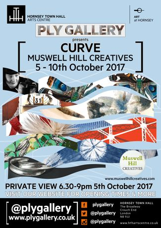 'CURVE' by Muswell Hill Creatives: Image 3