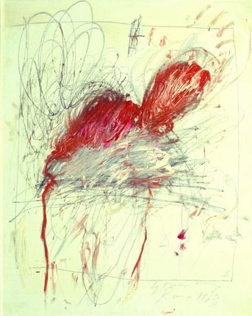 Cy Twombly: Image 0