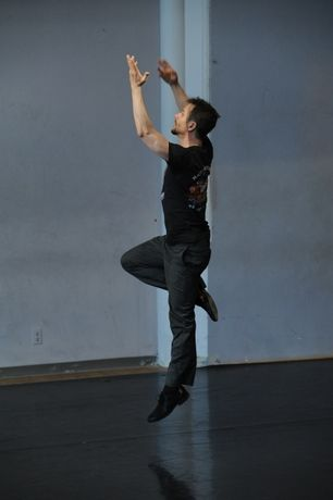 Dance Art Foundation: At Once Twice: Image 0