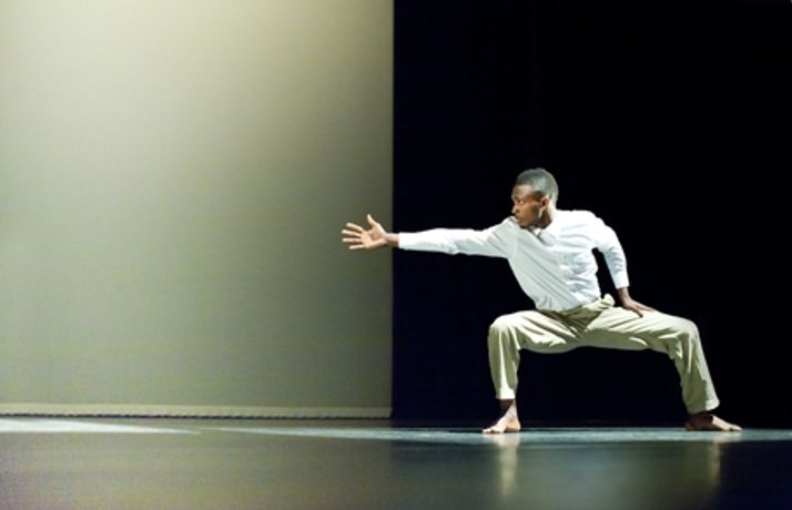 Dance United presents A Holding Space: Image 0