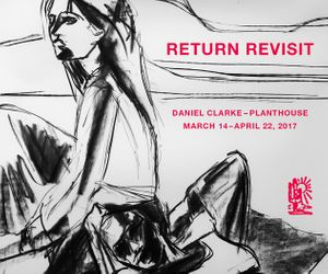 Daniel Clarke | Return Revisit