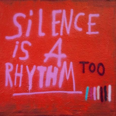 Danny Gretscher | Silence is a Rhythm Too: Image 0