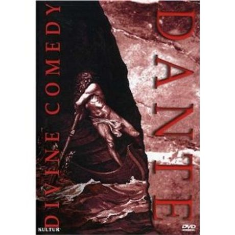 Dante - The Divine Comedy: Image 0