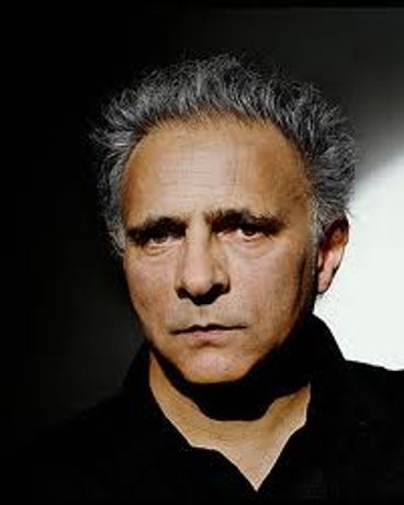 Darian Leader in conversation with Hanif Kureishi: Image 0