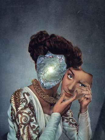 Joe Webb, 'Unmasked'