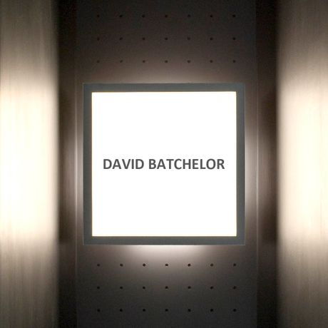 David Batchelor, The Box: Image 0