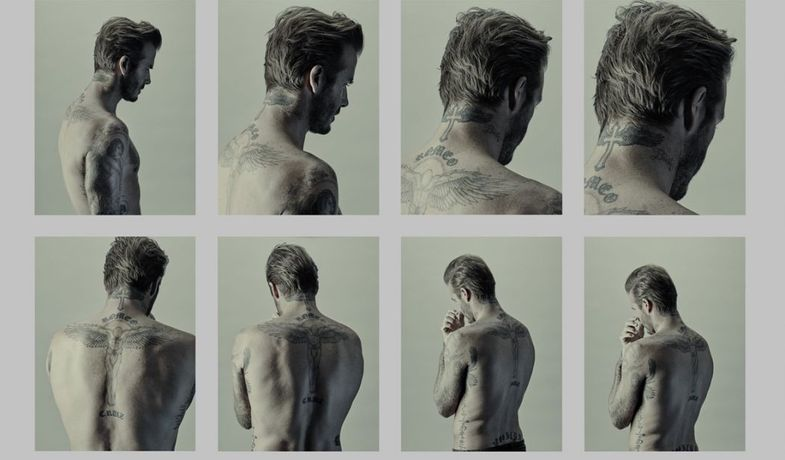 David Beckham: The Man: Image 0