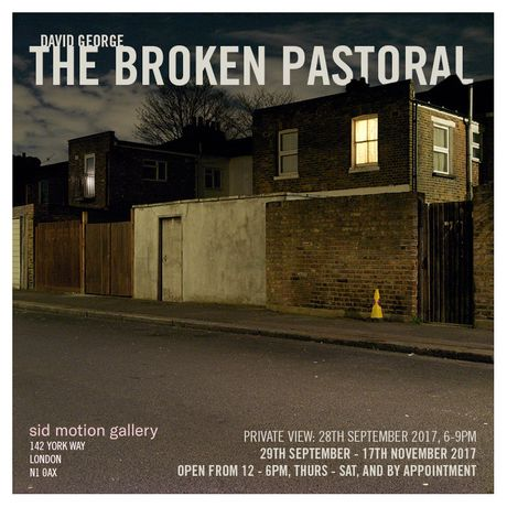David George | The Broken Pastoral