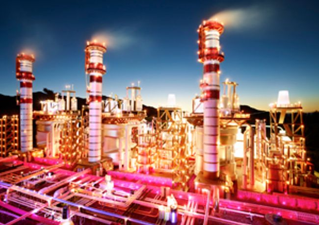 DAVID LACHAPELLE Land Scape: Image 0