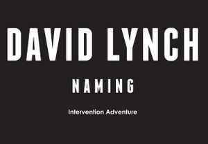 David Lynch Intervention Adventure