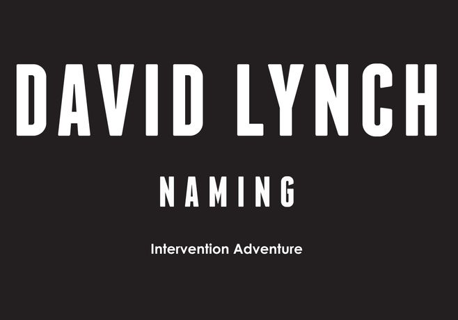 David Lynch Intervention Adventure: Image 0