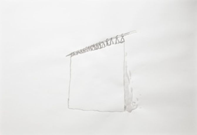 David Mackintosh: The Curtain: Image 0
