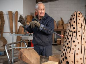 David Nash: 200 Seasons