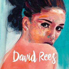 David Rees Exhibition