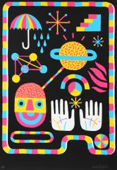 David Shillinglaw Comic new print edition