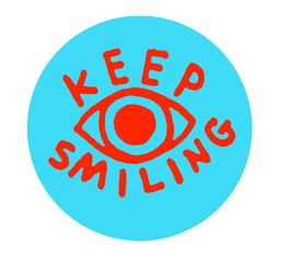 David Shillinglaw - Keep Smiling