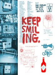 David Shillinglaw - Keep Smiling Newspaper