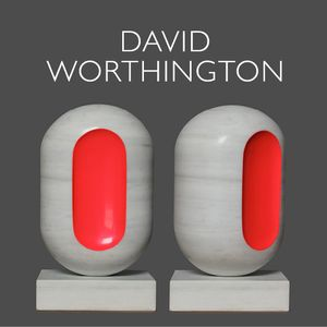 David Worthington - Experiments in Colour