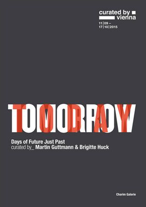 Days of Future Just Past