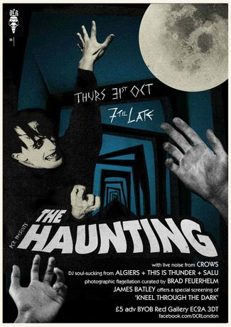 DCR Presents The Haunting: Image 0