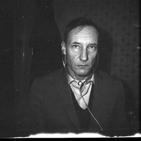 Dead Fingers Talk: The Tape Experiments of William S. Burroughs: Image 0