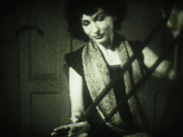 Maya Deren, Ritual In Transfigured Time, 1946. Courtesy of LUX, London.