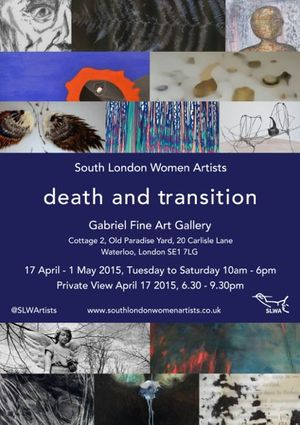 South London Women Artists