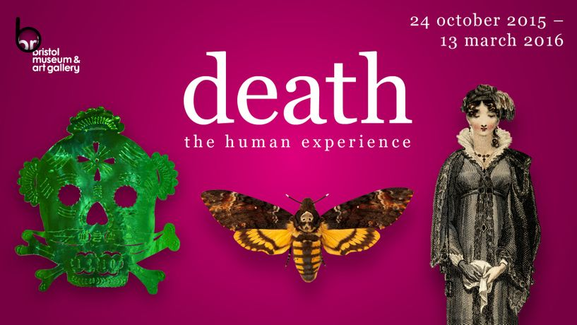 death: the human experience: Image 0
