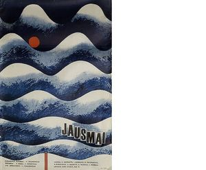 Declassified: Lithuanian Film Posters
