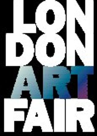 DECORAZON at The London Art Fair: Image 0