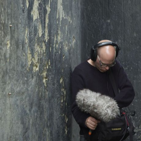 Deep Listening, Phase 1 with Phill Niblock, Julia Kent, BJ Nilsen and Tim Shaw - ONLINE: Image 2