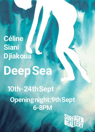 Deep Sea: The Castle Prize Exhibition by Céline Siani Djiakoua: Image 0