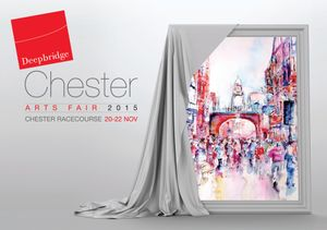 Chester Arts Fair 2015