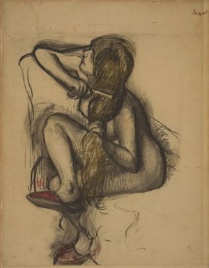 Degas to Picasso: International Modern Masters