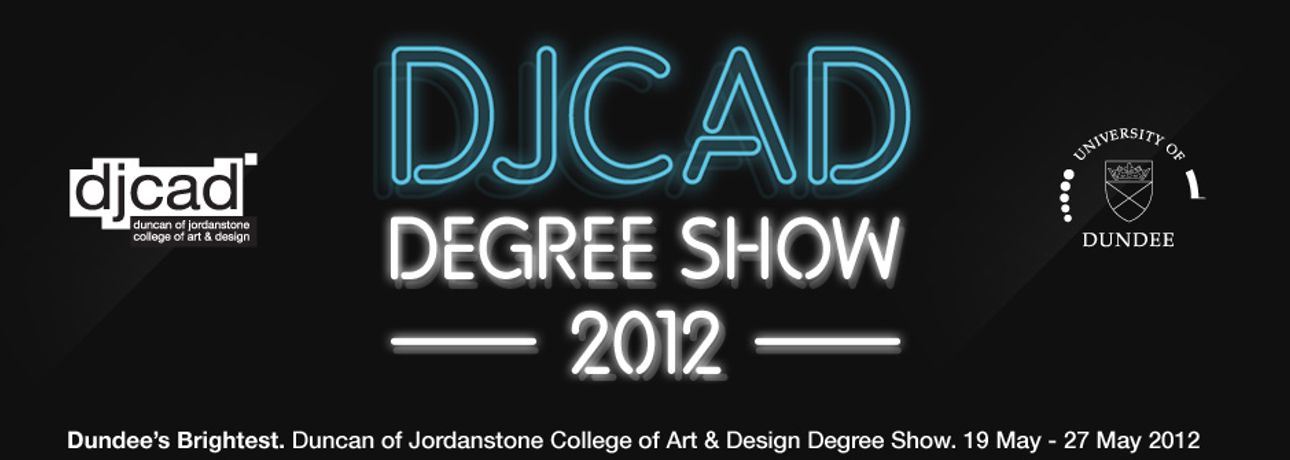 Degree Show 2012: Image 0
