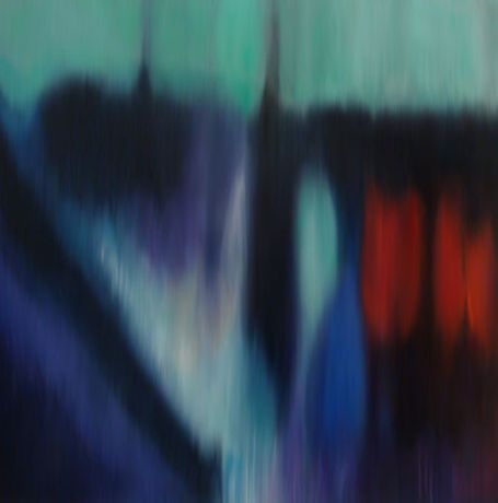 Deliriously Urbane - New paintings by Helen Brough: Image 0