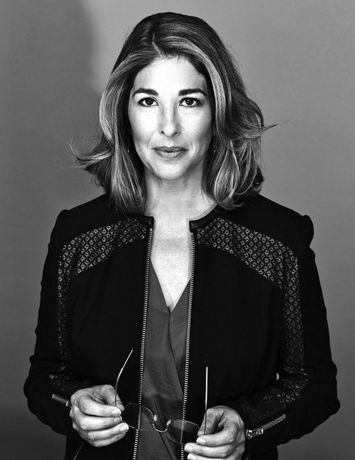 Democracy Lecture: Naomi Klein – The Decision: Capital versus Climate: Image 0