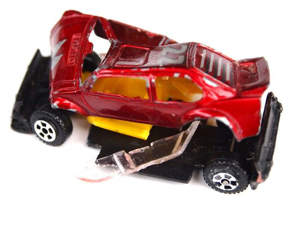 Demolition Derby: Image 0