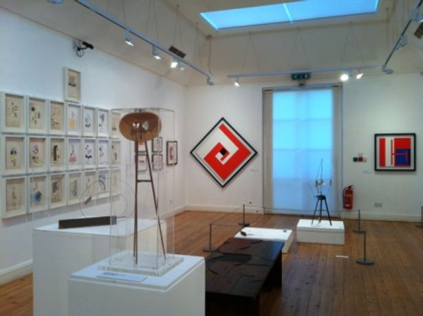 Design as Art: Munari's Legacy: Image 0